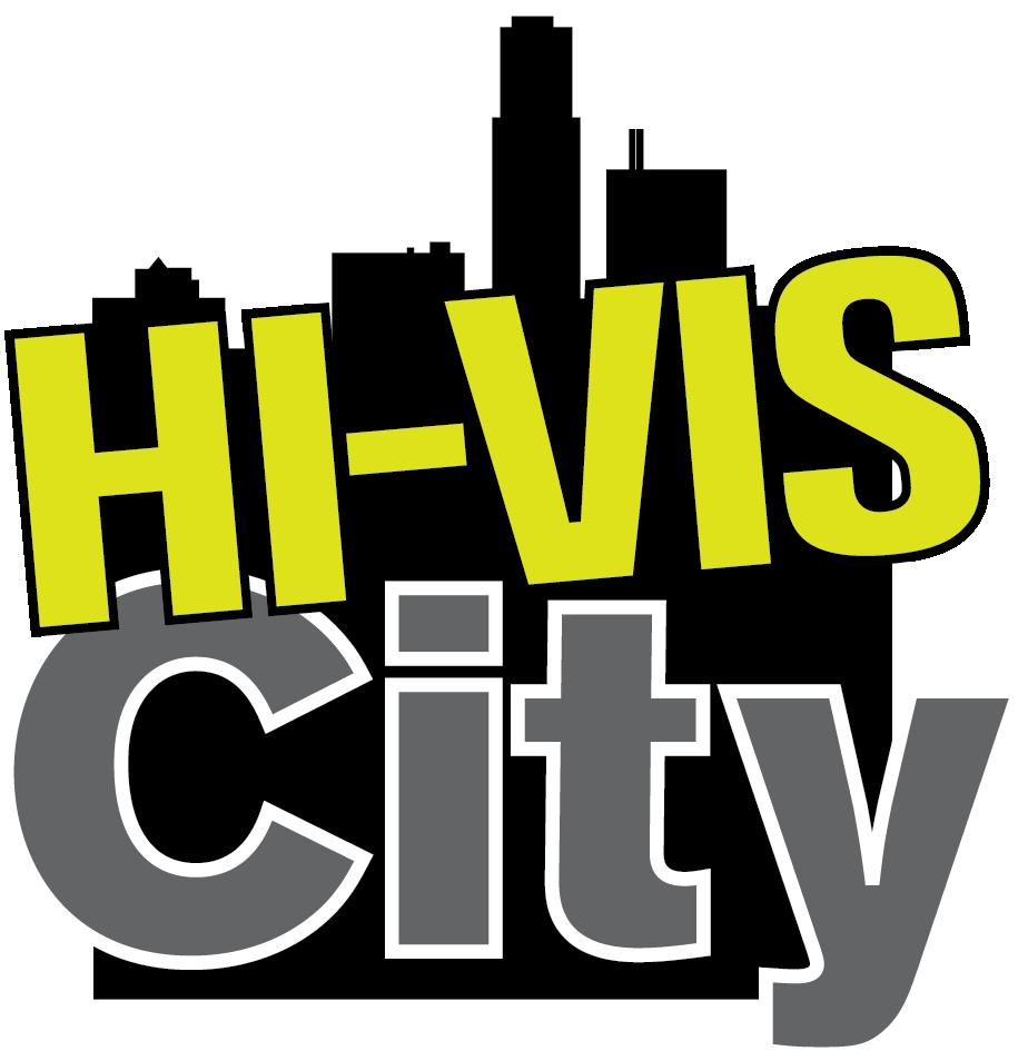 Hi-Vis City Logo